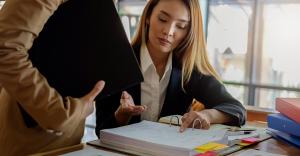 Audit Open Positions